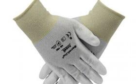 使用防静电手套的六个注意事项