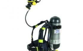 阳越浅析:如何正确使用空气呼吸器