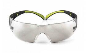 为什么要佩戴防护眼镜?