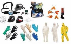 关于劳保用品的采购以及报废事项