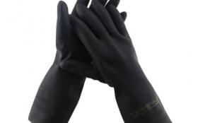 如何延长橡胶手套的使用寿命?