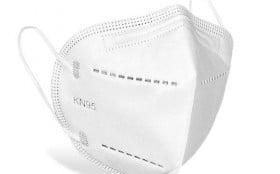 防雾霾口罩的过滤原理及其注意事项