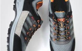注塑和冷粘的安全鞋有什么区别?