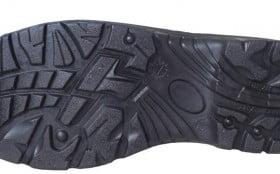 市面上常见的劳保安全鞋鞋底材质