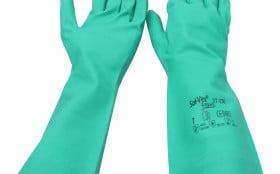 关于耐酸碱手套的相关知识点