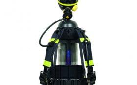 逃生呼吸器与防毒面具的区别