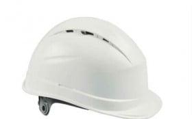 头部防护知识:如何鉴别和选择安全帽