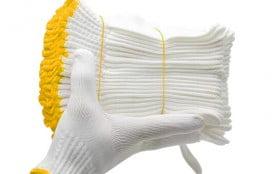 如何清洗棉纱手套才不会导致手套变硬