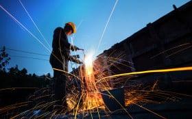 高空焊接工作应该如何做好保护措施