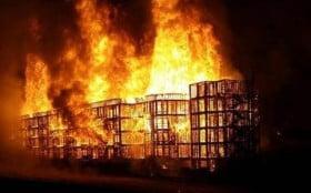 现实生活中,我们应该如何避免火灾的发生?