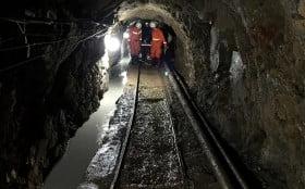 矿井作业存在的危险以及应该佩戴哪些劳保用品