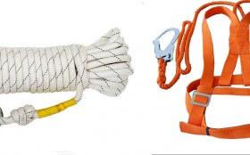 安全带和安全绳的区别