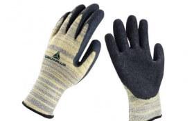 劳保手套小知识:制造防化手套的八种材料