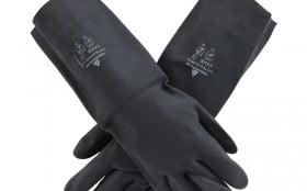 如何修补破损的橡胶手套呢?