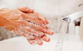 新冠疫情中,如何做好个人防护工作(洗手篇)