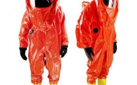 消防防化服的使用方法以及使用注意事项