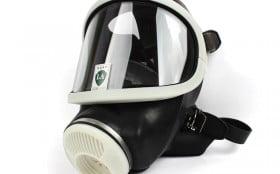 如何选择防毒面具以及滤毒罐