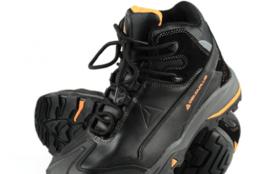 如何正确的清洁和保养安全鞋