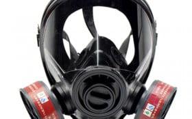 双罐防毒面具对比单罐防毒面具更具哪些优点