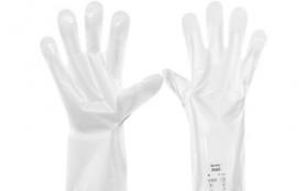 2-100耐酸碱防化手套