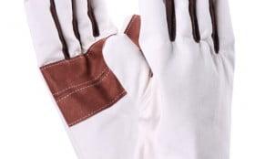 企业应该如何正确选择帆布手套