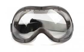 眼部防护知识:如何选择护目镜