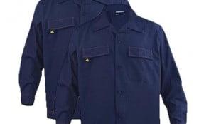 个体劳保装备知识:劳保服的常见分类
