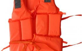 救援用品之如何选择救生衣