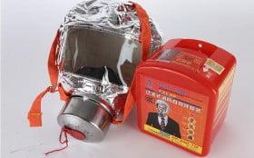消防过滤式自救呼吸器的使用方式以及注意事项