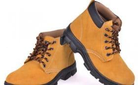 防砸安全鞋的常见知识点