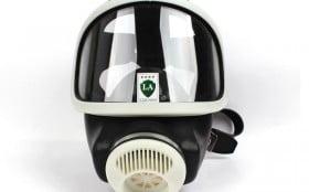 关于防毒面具的常见知识点