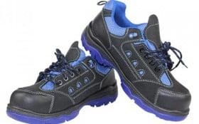 当劳保安全鞋发霉时,应该如果进行处理?