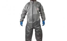 化学防护服的分类以及其应用