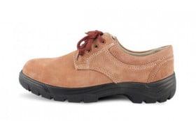 安全鞋知识:防静电鞋与绝缘鞋的区别