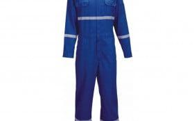 阻燃工作服可以应用于哪些作业环境?