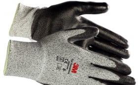 防割手套的特点以及注意事项