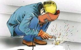 电焊作业应该如何做好安全防护措施