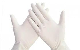 如何选择乳胶手套以及其使用注意事项