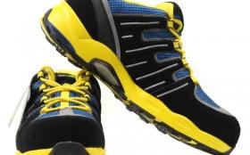 安全鞋和劳保鞋有什么区别