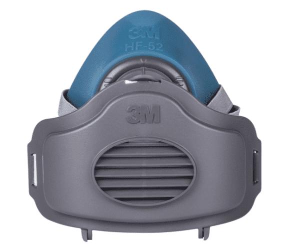 3M HF-52防尘半面具--广州呼吸防护产品批发