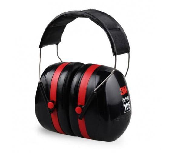 3M H10A隔音降噪音学习睡眠耳罩