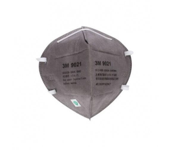 3M 9021 耳带式防护口罩--广州KN90口罩供应商