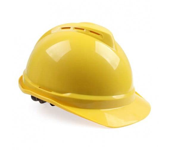 梅思安 10172477 V-Gard 豪华型安全帽