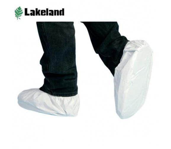 雷克兰 (LAKELAND) AMN904 凯麦斯防化鞋套