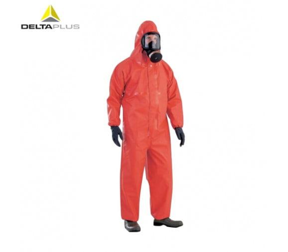 代尔塔DELTA 401020液密中型防火阻燃防化服