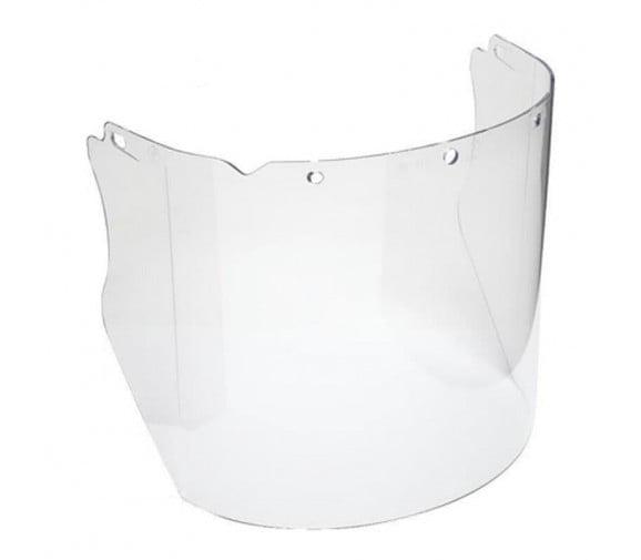 梅思安(MSA)10115836 PC材质透明防护面屏