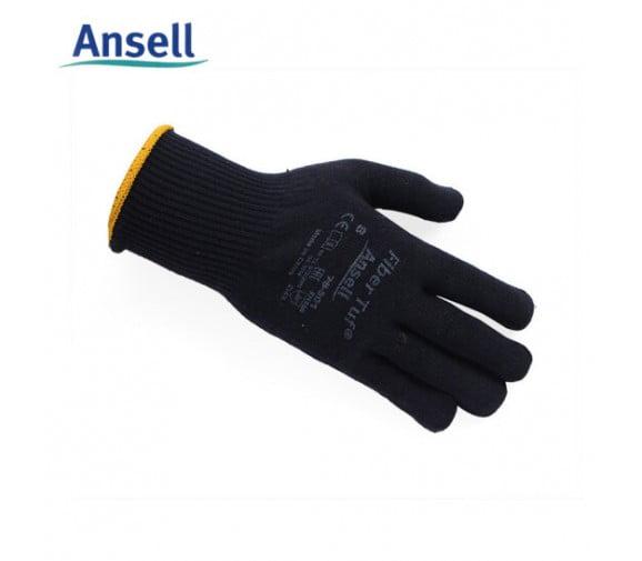 安思尔 76-501耐用防滑点塑手套
