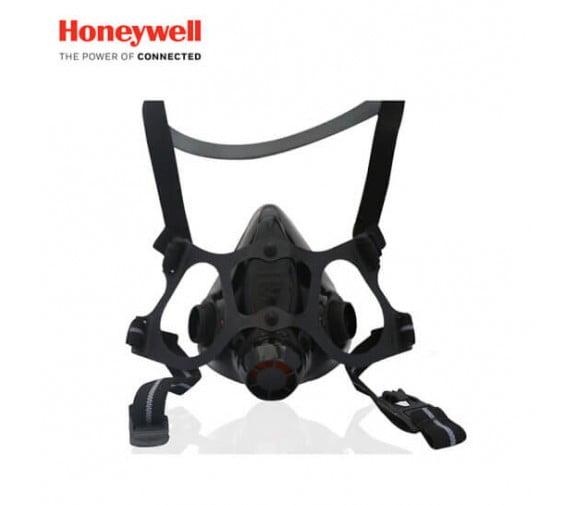 霍尼韦尔HONEYWELL 550030M防毒半面罩