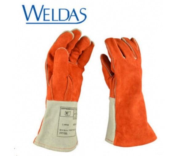 威特仕WELDAS 10-0328电焊隔热手套