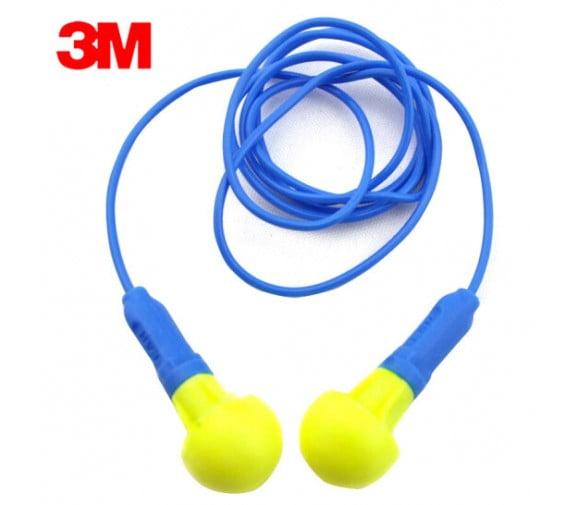 3M 隔音耳塞 318-1005--广州耳部防护产品供应商